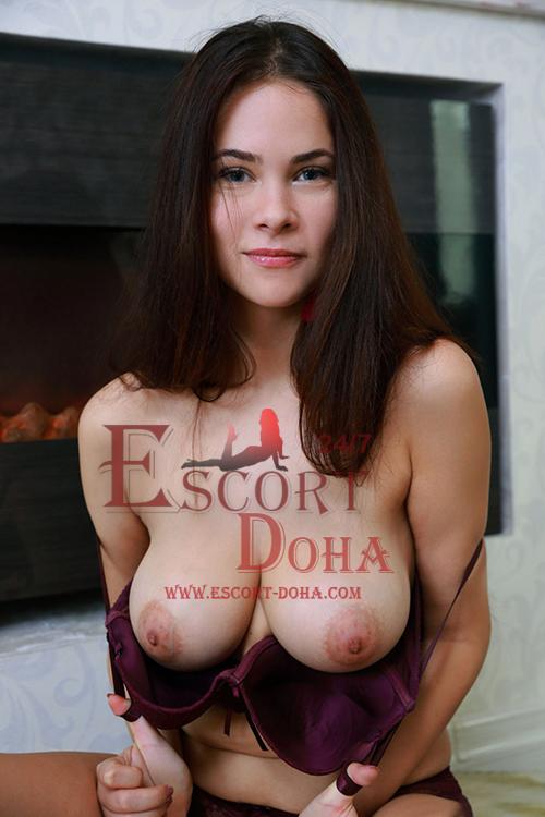 Brunette Escort Doha
