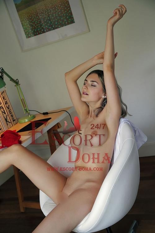 Blonde Callgirls Doha